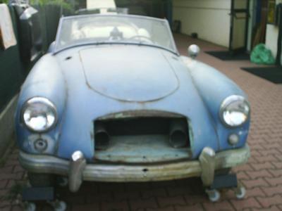 Vetrina fotografica delle auto d 39 epoca bluccino for Cianografie d epoca in vendita